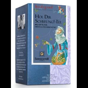 Sonnentor Hildegard Hol Dir Schwung Bio Tee (18x1.3g)