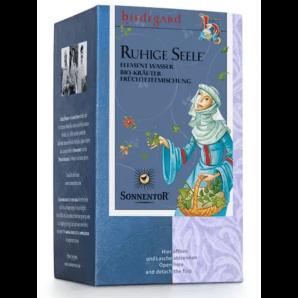 Sonnentor Hildegard Calm Soul Organic Tea (18x1.5g)