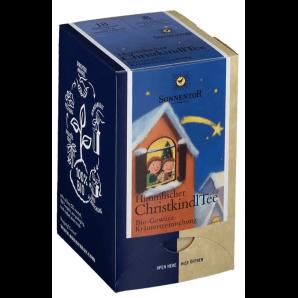 Sonnentor Heavenly Christkindl Herbal Tea (18x1.5g)
