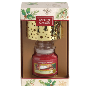 Yankee Candle Christmas Morning gift set (2 pieces)