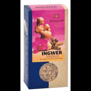 Sonnentor Organic Ginger Energy Tea (100g)