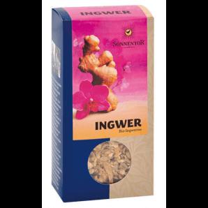 Sonnentor Organic Ginger Spice Tea (90g)