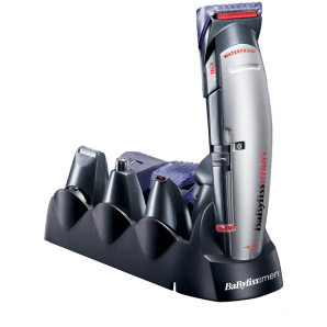 BaByliss Men X-10 hair face body