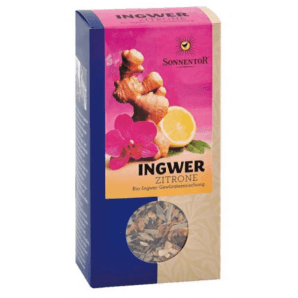 Sonnentor Ingwer Zitronen Tee Bio (80g)