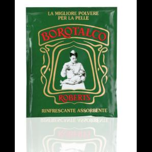 Borotalco powder sachet (100g)