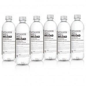 Vitamin Well Reload Sale (6 x 500ml)
