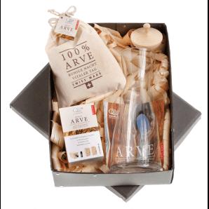 Aromalife ARVE Geschenkset Genuss Box (1 Stk)