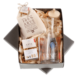 Aromalife ARVE gift set enjoyment box (1 piece)