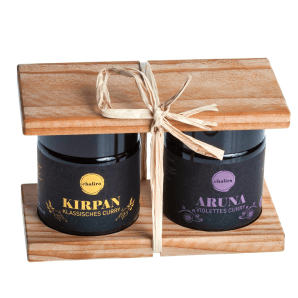 Aromalife gift set Chalira Spices Curry (2x50ml)