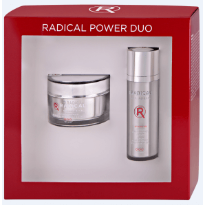 Radical Skincare coffret cadeau The Power Duo