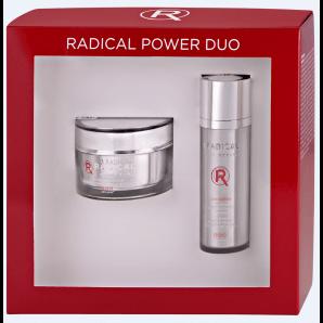 Radical Skincare gift set The Power Duo