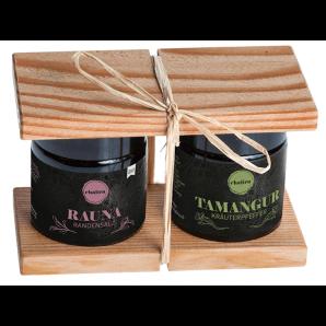 Aromalife gift set Chalira Spice Tamagur (2x50ml)