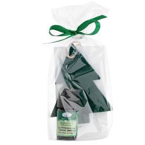 Aromalife gift set felt pegs fir tree (1 pc)