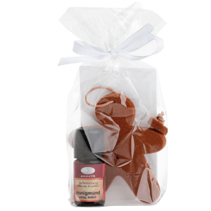 Aromalife gift set felt tags gingerbread (1 pc)