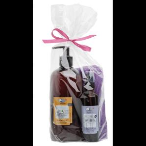 Aromalife Geschenkset Händerein (1 Stk)