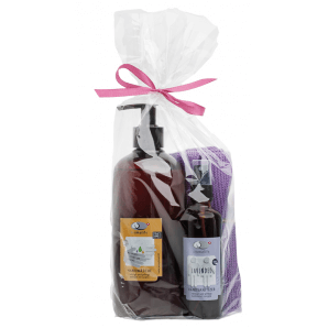 Aromalife gift set hands-in (1 piece)
