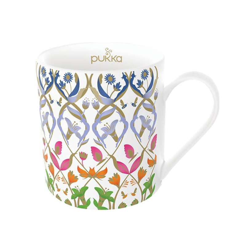 Pukka cup herbal collection