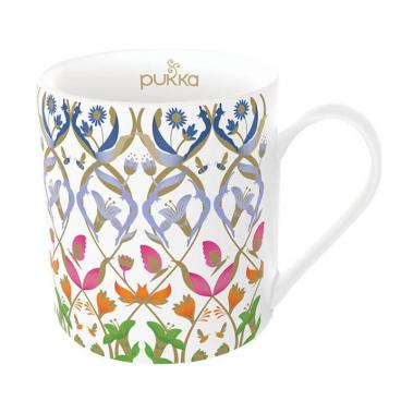 Pukka Tasse Herbal Collection