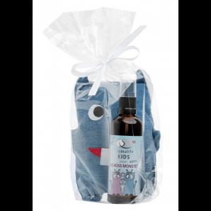 Aromalife Geschenkset Kids Kissenspray Tschüss Monster (1 Stk)