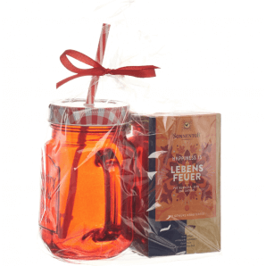 Aromalife gift set Lebensfeuer (1 piece)