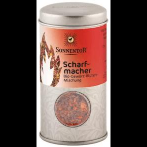 Sonnentor Scharfmacher Bio Gewürzmischung Streudose (30g)