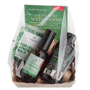 Aromalife forest bathing gift set (1 piece)