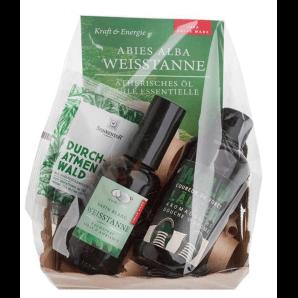Aromalife Geschenkset Waldbaden (1 Stk)