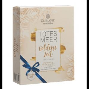 Dermasel Geschenkset Goldene Zeit (1 Stk)