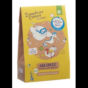 Dresdner Dreckspatz Geschenkset Hab Spass Schatzkiste (1 Stk)