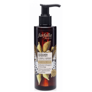Farfalla Kardamom Antischuppen Shampoo (200ml)