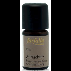 Farfalla Aromamischung Auraschutz Öl (5ml)