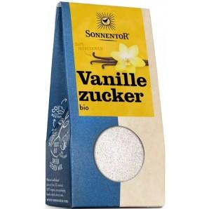 Sonnentor Organic Vanilla Sugar (50g)