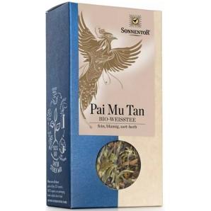 Sonnentor Thé Blanc Biologique Pai Mu Tan (40g)