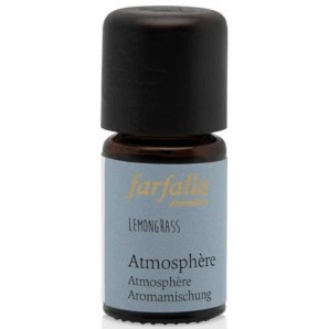 Farfalla Aromamischung Lemongrass Atmosphère (5ml)