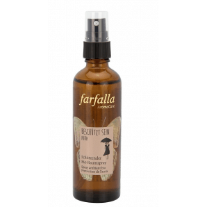 Farfalla Aura protective organic room spray (75ml)