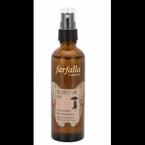 Farfalla Aura protective organic room spray (75ml)