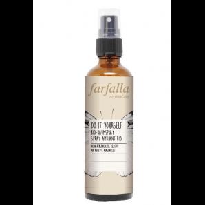 Farfalla Do it yourself Bio-Raumspray (70ml)
