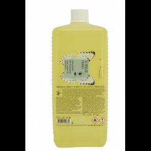 Farfalla Be refreshed lemongrass organic room spray refill bottle (1000ml)