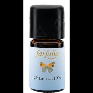 Farfalla ätherisches Öl Champaca 10% Absolue (5ml)