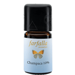 Farfalla essential oil Champaca 10% absolute (5ml)