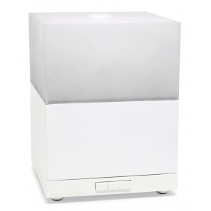 Farfalla Aroma Vernebler Cube Weiß