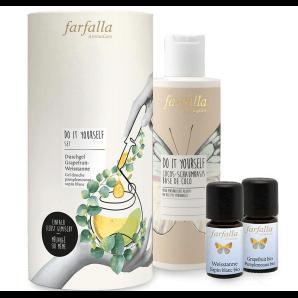 Farfalla Do it yourself Set Duschgel (1 Stk)