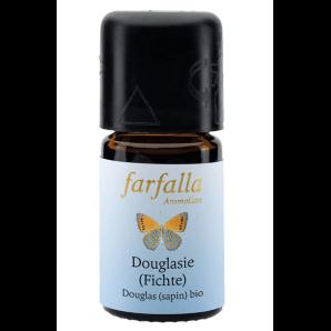 Farfalla ätherisches Öl Douglasie (Fichte) bio Wildsammlung Grand Cru (5ml)