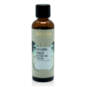 Farfalla fragrance lamp cleaner (75ml)