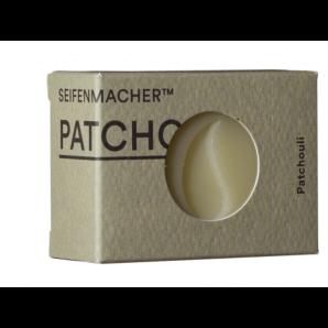 Soap Maker Soap Patchouli (90gr)