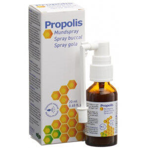 Propolis - Mundspray (20ml)