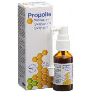 Propolis - Mundspray (20ml)