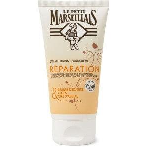 Le Petit Marseillais Hand Cream Reparation (75ml)