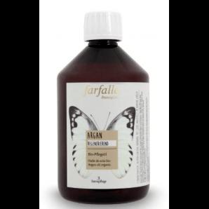 Farfalla Argan Bio Pflegeöl (500ml)