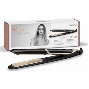 BaByliss Super Smooth Straightener 235